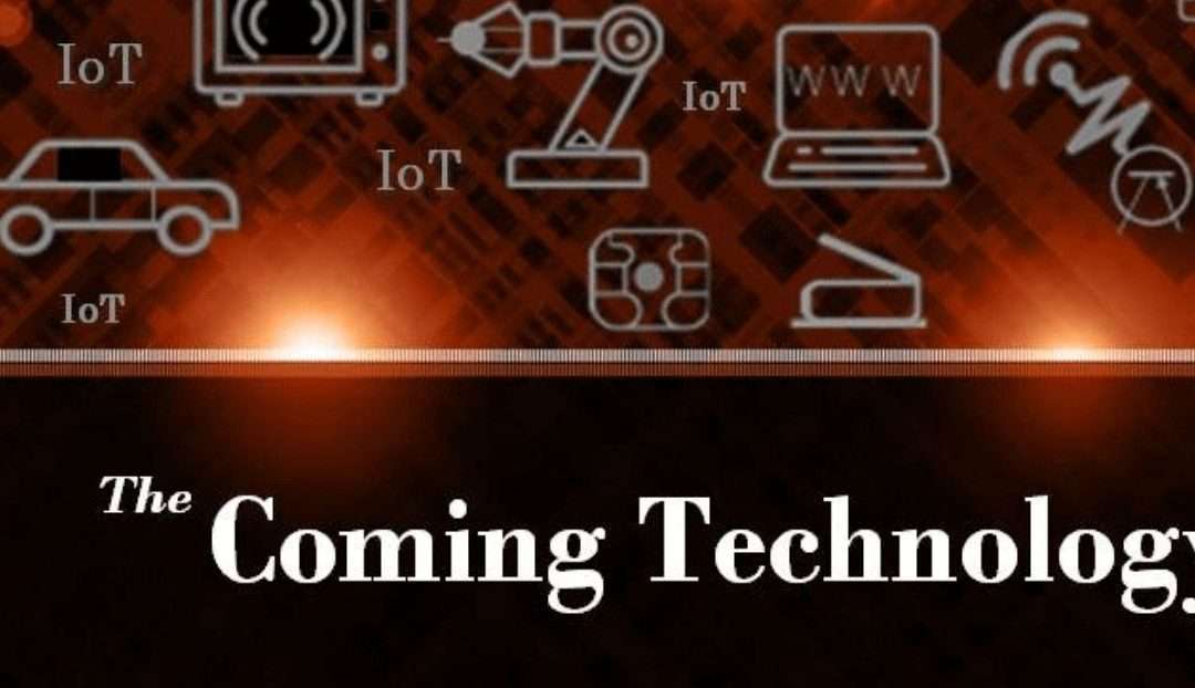 The Coming Technology Era – What Will Be Available To US? With Guest, Kevin Coleman