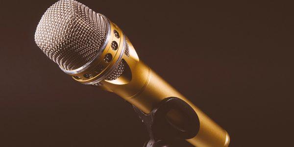 Get Your Voice Heard