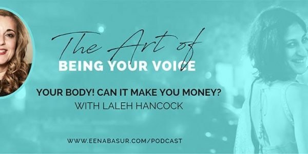 Your Body! Can it Make You Money?