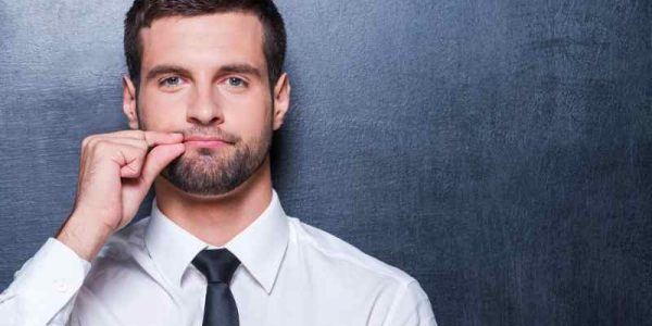 Why Employees Should (But Don't) Speak Up & Why This Needs to Change