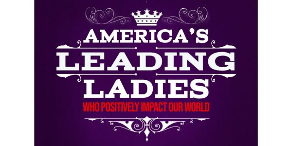America's Leading Ladies – Author Laleh Hancock