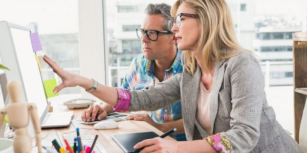 3 types of coworkers everybody needs to succeed